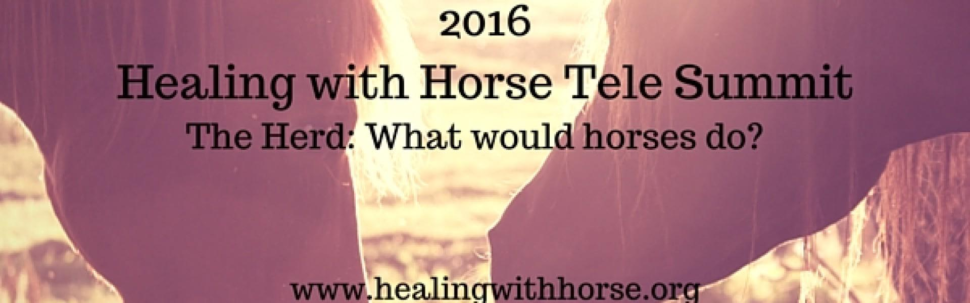 Healing with Horse Collective